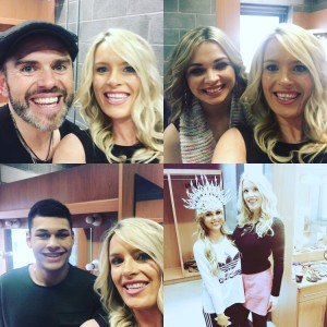 Finalists of The voice of Ireland 2016